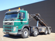 Camion transport containere Volvo FM 440