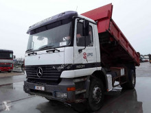 Camion benne occasion Mercedes Actros 1831