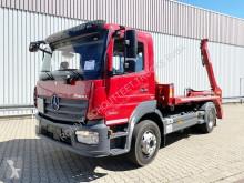 Camión multivolquete Mercedes Atego 1630 L 4x2 1630 L 4x2, Meiller Absetzer, Funk