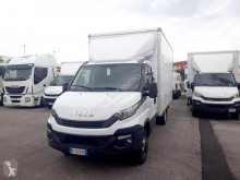 Fourgon utilitaire occasion Iveco Daily 35C14