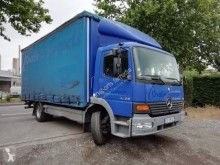 Camion rideaux coulissants (plsc) Mercedes Atego 1223