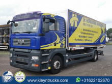 Camion MAN 18.360 fourgon occasion