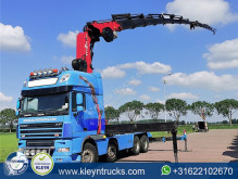 Camion DAF XF105 scarrabile usato