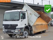 Camión Mercedes Actros 4141 volquete volquete bilateral usado