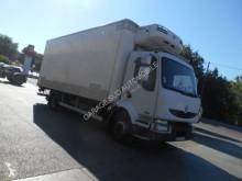 Camion Renault Midlum 220.16 frigo mono température occasion