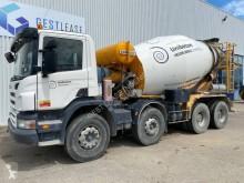Camião betão betoneira / Misturador Scania P 380