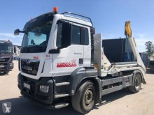 Camion MAN TGS multibenne occasion