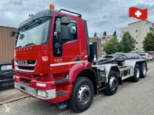 Camion scarrabile Iveco Trakker 340t45 trakker 8x4