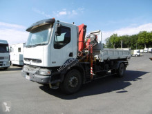 Camion Renault Kerax 320.19 tri-benne occasion