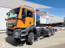 Camion MAN TGS 28.360 6x4-4 BL 28.360/440 6x4-4 BL, Hohe Bauart, Winterdienstausstattung, Lift-/Lenkachse tri-benne neuf
