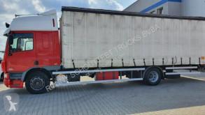 DAF flatbed truck CF 75.310 4x2 SHD/Klima/eFH./NSW