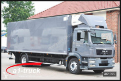 camion MAN 18.290 LL Tiefkühl, 3 Kammern, Automatik