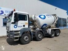 Camion MAN TGS 35.440 béton toupie / Malaxeur occasion