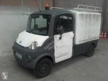 camion fourgon Mega