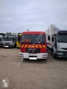 Kamion hasiči MAN LE 180 C