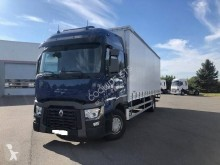 Camion Renault Premium 430 rideaux coulissants (plsc) occasion