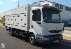 Kamión chladiarenské vozidlo Renault Midlum 190.08