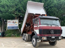 Mercedes AK 3336 truck used half-pipe tipper
