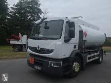 Camion citerne produits chimiques occasion Renault Premium 270.19