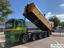 lastbil Ginaf X 5250 TS NL Truck - Manual - - APK 12-2020
