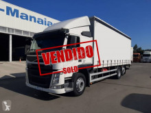 Camion Volvo FM11 330 obloane laterale suple culisante (plsc) second-hand