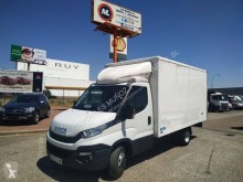 Camion fourgon occasion Iveco Daily 35C14