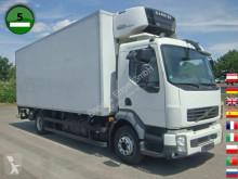 Camión Volvo FL-4X2R Carrier Supra 850 Mt LBW KLIMA Trennwand frigorífico usado