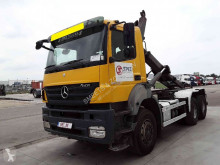Camion Mercedes Axor 2643 portacontainers usato
