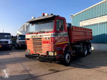 Camion Scania R benne occasion