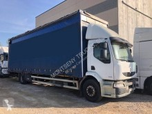 Camion Renault Midlum obloane laterale suple culisante (plsc) second-hand