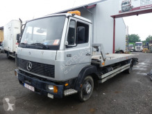 camion Mercedes FAS4000