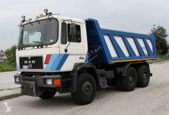 Camion MAN 33.292df occasion