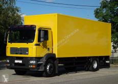 camion MAN TGM 18.240 Euro 5