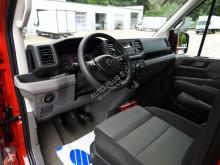 Volkswagen CRAFTERPLANDEKA 10 PALET KLIMATYZACJA WEBASTO TEMPOMAT FULL LED truck