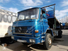 Camion benne occasion Renault BARREIROS 300
