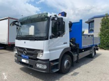 Camion Mercedes Atego 1224 L plateau occasion