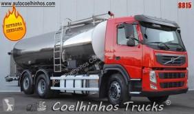 Camion Volvo FM 460 cisterna usato