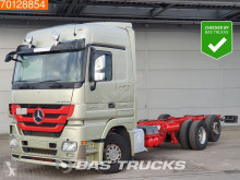 Camion châssis Mercedes Actros 2548