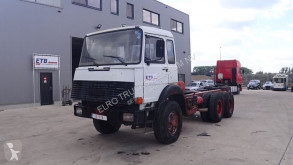 Camion Iveco Magirus châssis occasion