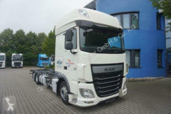 Камион шаси DAF DAF XF 460 FAR SSC Jumbo