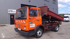 Renault Midliner S 110 truck used tipper
