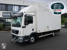 Camion MAN TGL 8.220 4X2 BL fourgon occasion