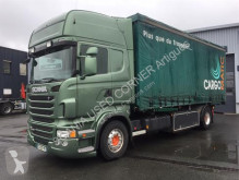 Scania R 440 truck used container