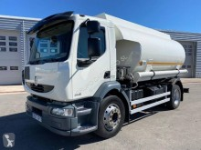Camion Renault Midlum 280.18 citerne hydrocarbures occasion