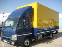 camion Mitsubishi Fuso ecohibryd 7c15