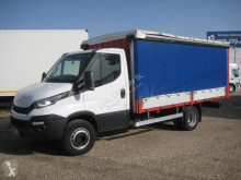 Camion Iveco Daily 70C17 rideaux coulissants (plsc) occasion