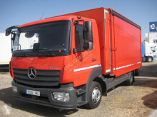 Camion Mercedes Atego 1218 savoyarde occasion