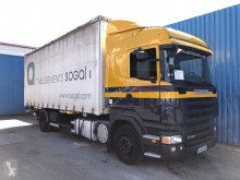 Scania R 380 truck used BDF