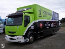 Camión de asistencia en ctra Renault Midlum 270.12