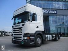 Camion Scania R 450 sasiu second-hand
